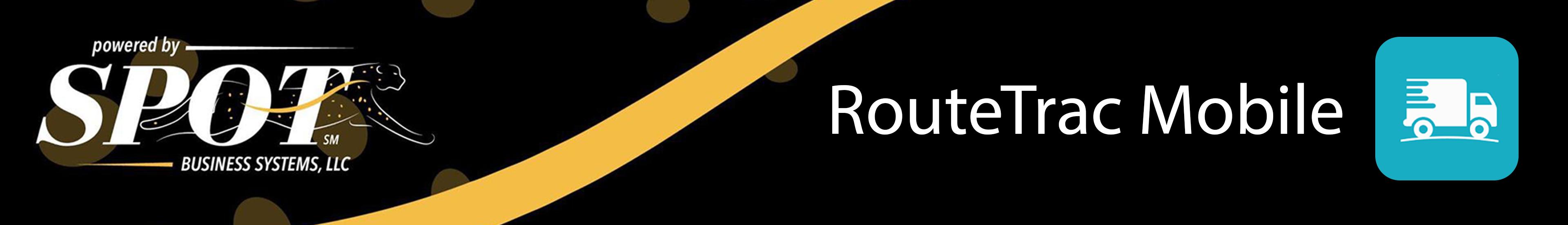 RouteTrac Mobile Forum